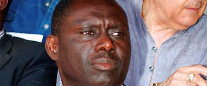 JO 2016 : Amadou Dia Ba dans la commission pour la pr�paration des athl�tes