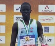 Au-del� de Rio, Amadou Ndiaye vise les championnats du monde et les JO 2020