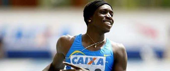 Reine de la piste : Amy Mback� Thiam, seule s�n�galaise championne du monde