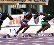 Championnats d'Afrique d'athl�tisme cadets : Le S�n�gal remporte trois m�dailles dont une en or