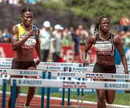 Jeux Africains : Le S�n�gal vise la cinqui�me place