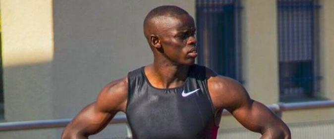 Amadou Diao, sur la naturalisation du sp�cialiste du 400 m haies : �Pourquoi Kass� Hanne ne peut pour l�instant courir pour la France�