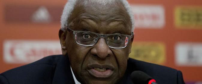 Corruption presum�e � l'IAAF : Habib Ciss�, ex-conseiller juridique de Lamine Diack, libre