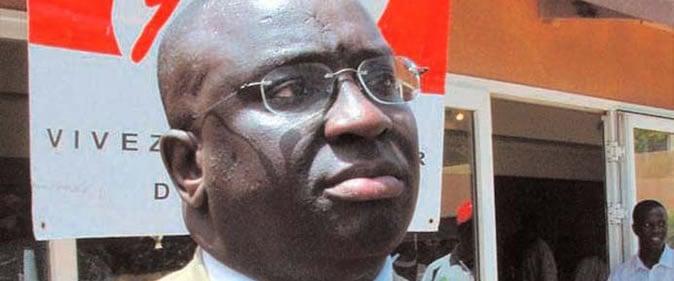Athlétisme : quand le fils Diack évoquait le « rôle politique joué par la Russie » au Sénégal