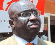 Affaire Lamine Diack, président de l'IAAF: Pape Massata Diack met la France au ban des accusés