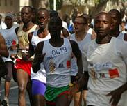 Marathon de Dakar : Le circuit offre une large part à la Corniche
