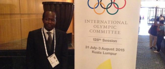 Réélu président du Cnoss : Mamadou Diagna Ndiaye veut mettre l'athlète au cœur de ses actions