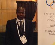 Infiltration de réseaux, manipulations et instrumentalisation du sport, Diagne Ndiaye pour « un combat implacable et sans la moindre concession »