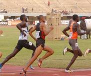 Aucun athlète sénégalais ne prendra part aux Championnats du monde 2017