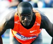 Jeux Africains : L'athl�tisme d�croche une m�daille d'argent et une en bronze