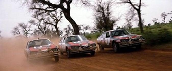 Abibatou Fall, l'amazone des 6h de Dakar Auto-moto