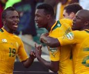 CM 2018: La fédération sud-africaine a commencé la vente des billets, ce mercredi