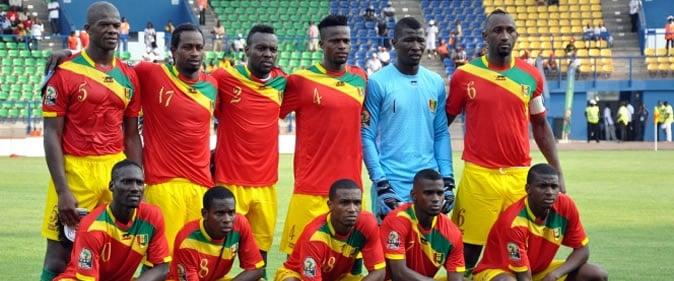 CAN 2023: La Guinée sera prête quel que soit le scénario          (Président de fédération)