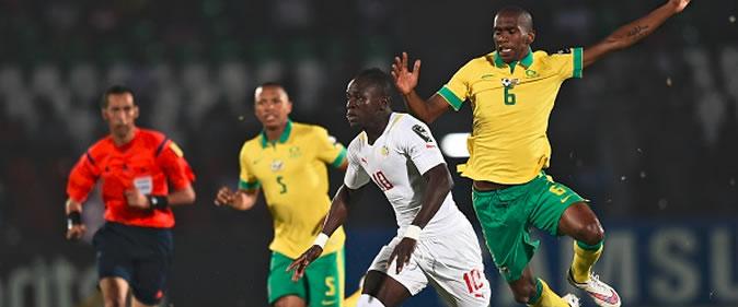 Mondial 2018: Réunion de la FIFA sur le match Sénégal vs Afrique du Sud ce jeudi