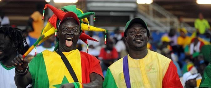 Toujours à Libreville: Les supporteurs sénégalais risquent de ne pas suivre le match