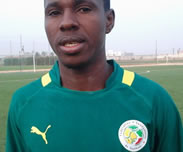 Ousseynou Thioune, milieu �quipe locale: �On se devait de gommer nos lacunes�