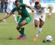 Le match des U23 s�n�galais contre les Pharaons dans l'incertitude