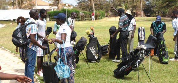 Golf: le championnat national démarre le 16 mars prochain Tous sports