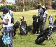 Golf : Pour sauver le parcours du technopole prise par les eaux : Le cri du cœur des golfeurs