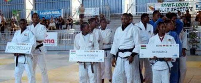 TournoiSaintLouis01-une Les organisateurs du tournoi international de Saint-Louis peinent à boucler le budget de 50 millions Fcfa Arts martiaux