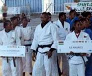Tournoi international de Saint-Louis: 300 Combattants attendus pour perp�tuer la m�moire  de Mbaye Boye