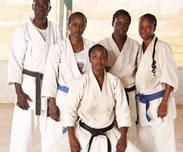 Championnats d'Afrique de karat� : bilan satisfaisant, selon le DTN