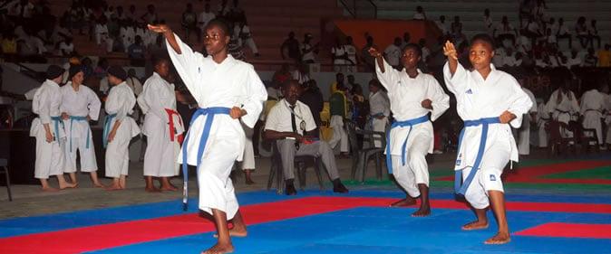 La Ligue de Dakar pr�voie un tournoi en cat�gorie s�niors cet apr�s midi