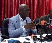 Assane Ndiaye prévoit de reporter le Derby : Le CNG maintient le 19 novembre pour Ama / Papa