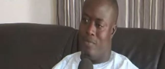 Assane Ndiaye : �Durant mon s�jour carc�ral, des promoteurs et des journalistes m'ont poignard� dans le dos�