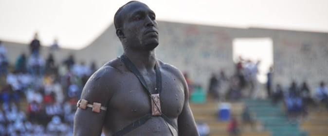 Balla Diouf : �J'ai l�impression que c'est l'�tat qui veut tuer la lutte�