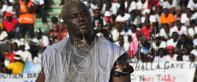 Vidéo – Révélation de Balla Gaye 1: « Balla Gaye 2 a été atteint mystiquement par des marabouts sénégalais »
