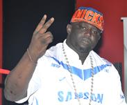 Balla Gaye 1, coach du Lion de Gu�diawaye : � Balla Gaye 2 peut affronter tout le monde sauf Y�kini �