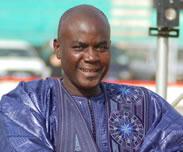 B�caye Mbaye sur l'affiche du 24 juillet: �Que Lac 2 sache qu'il va croiser le meilleur lutteur�