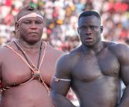 Eumeu Sène : « C'est Bougane Guèye qui a monté mon combat contre Bombardier, pas Assane Ndiaye »