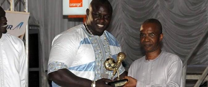 Gala ANPS : La presse sportive a fêté les meilleurs sportifs de l'année