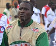 Boy Seye arrête sa carrière de lutteur