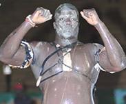 Siteu / Gouye Gui monté, Yékini Jr / Tapha Tine démarché : Quel adversaire pour Garga Mbossé ?