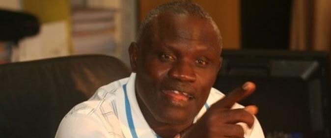 Gaston Mbengue : Matchs amicaux des lions locaux �Je persiste et je signe : cette liste n'est pas la meilleure�