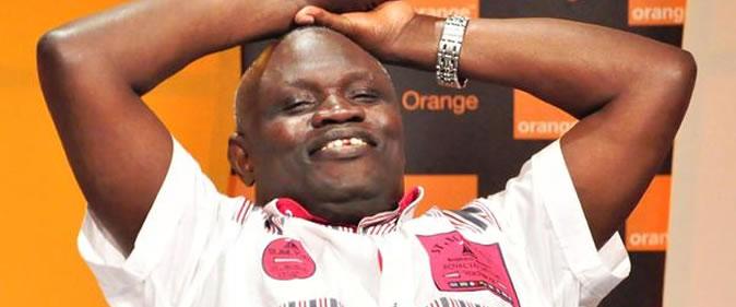 Gaston Mbengue : �Je ne suis pas int�ress� par l�affiche Modou L�-Bombardier, pour le moment�