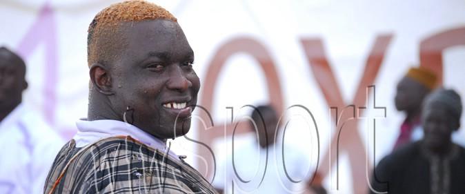 Gouye Gui plaide pour Ama Bald� : � Je demande la cl�mence de la justice �