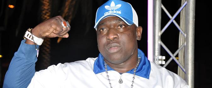 Gouye Gui condamne et accuse : �Ama Bald� est un habitu� des faits. C��tait la m�me chose contre Zoss et Tapha Tine�