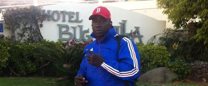 Après son séjour en Espagne: Gris Bordeaux débarque à Dakar