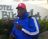 Gris Bordeaux attendu � Dakar entre le 28 et le 29 mai