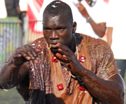 Que devient Malick Niang ?