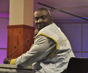 Baye Mandione: �Certains de mes proches m'ont vendu��