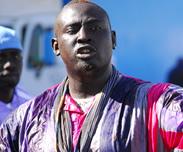 Baye Mandione apr�s son combat contre King Kong:  �Je me suis tromp� � son sujet�