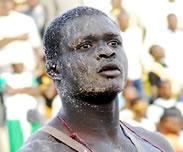 Pour battre Lac Rose: Moussa Ndoye en France depuis hier