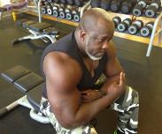 Sur invitation de Rocky Balboa : Des lutteurs fran�ais au S�n�gal pour une tourn�e