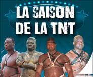 Saison de la TNT : Tirage au sort et grand show ce samedi � la place de l'Ob�lisque