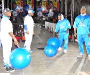 Tapha Tine / Gouye Gui, Ama / Zoss : Les techniciens d�cryptent les combats